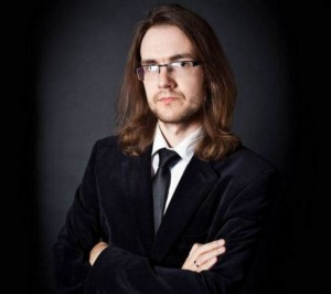 Алексей Алексеевич Индриков